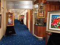 Other Areas of the Ship