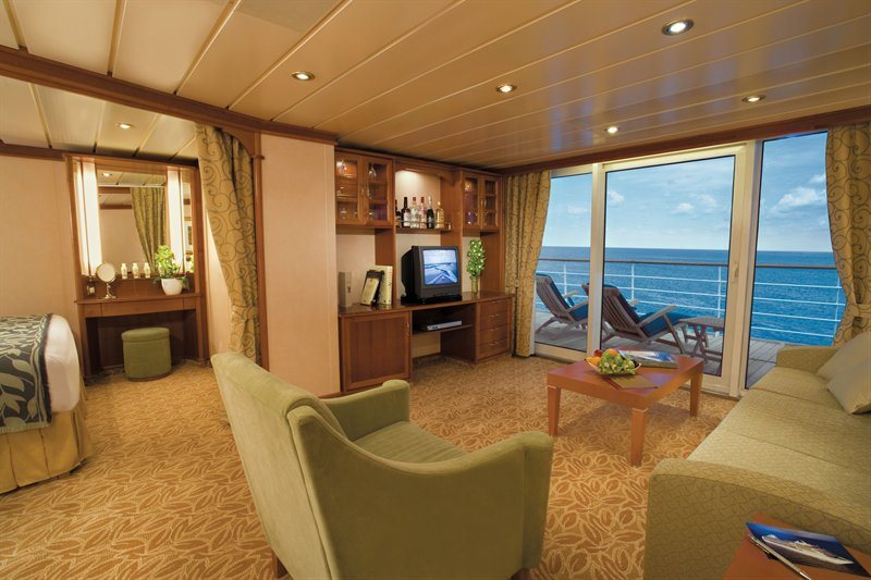 Horizon View Suite
