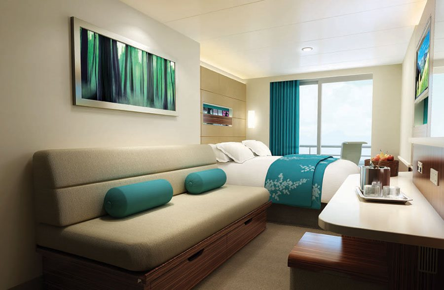 Sail Away Balcony Stateroom Guarantee