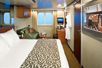 Oceanview Stateroom