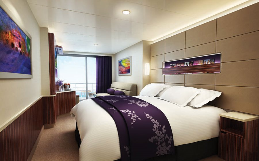 Sail Away Mini-Suite Guarantee