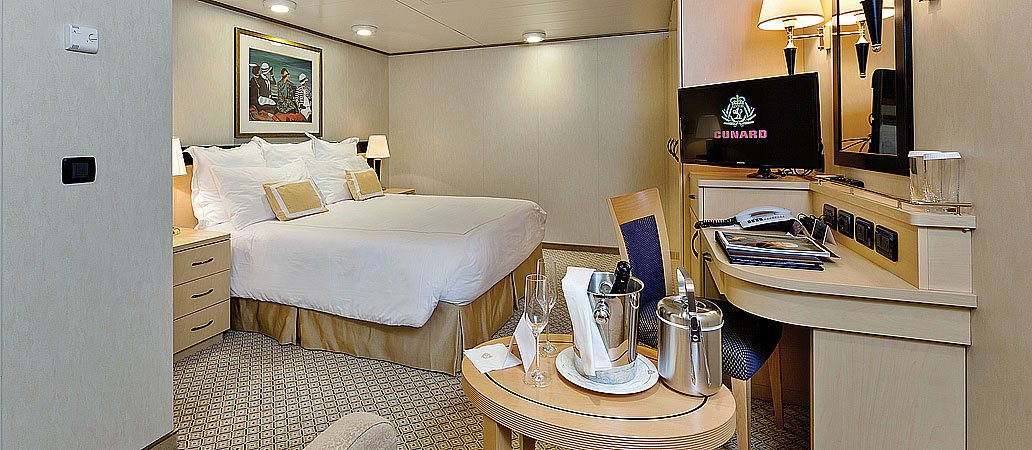 Single Inside Stateroom