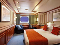 Window Stateroom