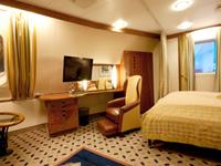 Expedition Suite - Mini Suite