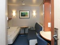 Polar Inside Cabin