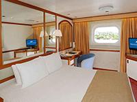 Premium Oceanview Stateroom