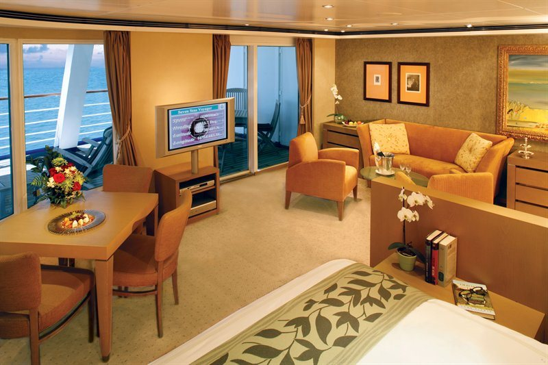 Stateroom Image