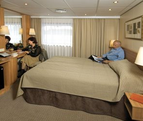 Deluxe Stateroom