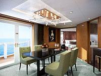 Pinnacle Suite