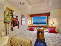 Navigator Cabin