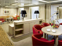 Owner's Suite - Two Bedroom