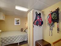 Pathfinder Cabin