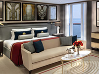 Queens Suite