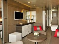 Deluxe Suite - Deck 6