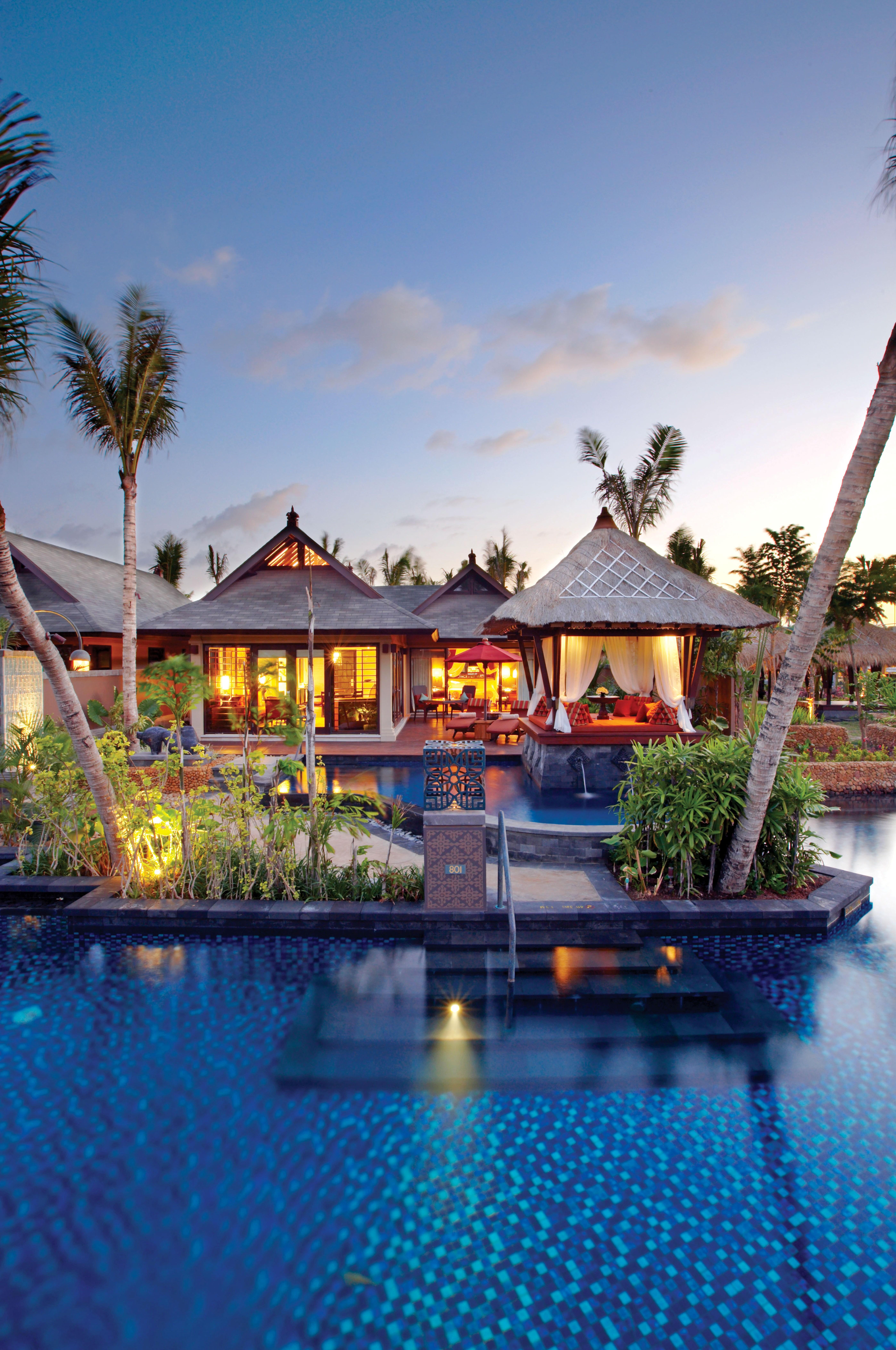 The st regis bali resort for The st regis