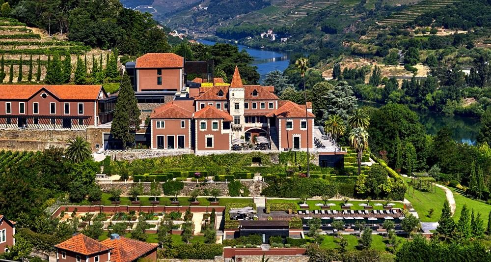 Six Senses Douro Valley
