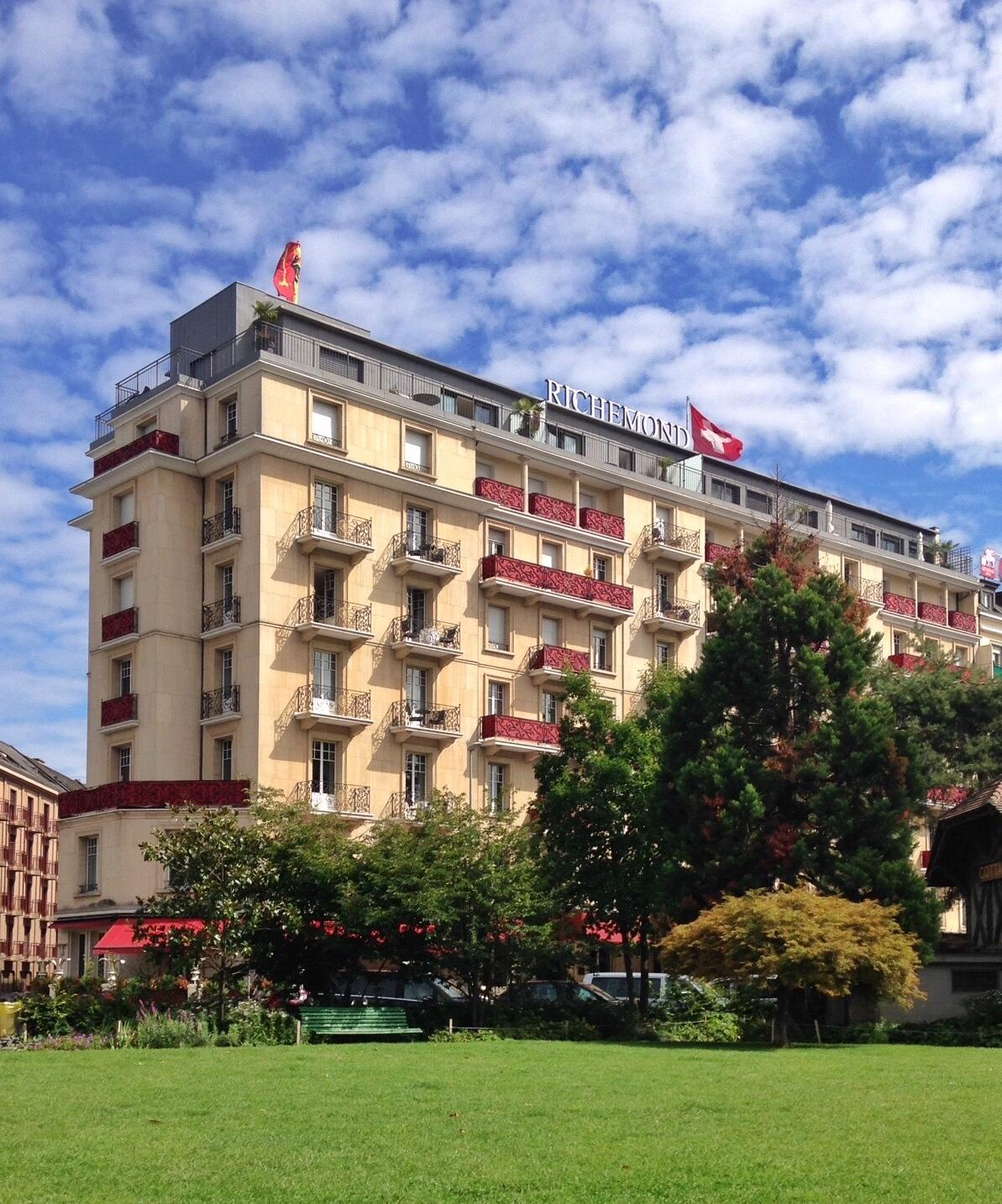 Le Richemond | Carefree Vacations