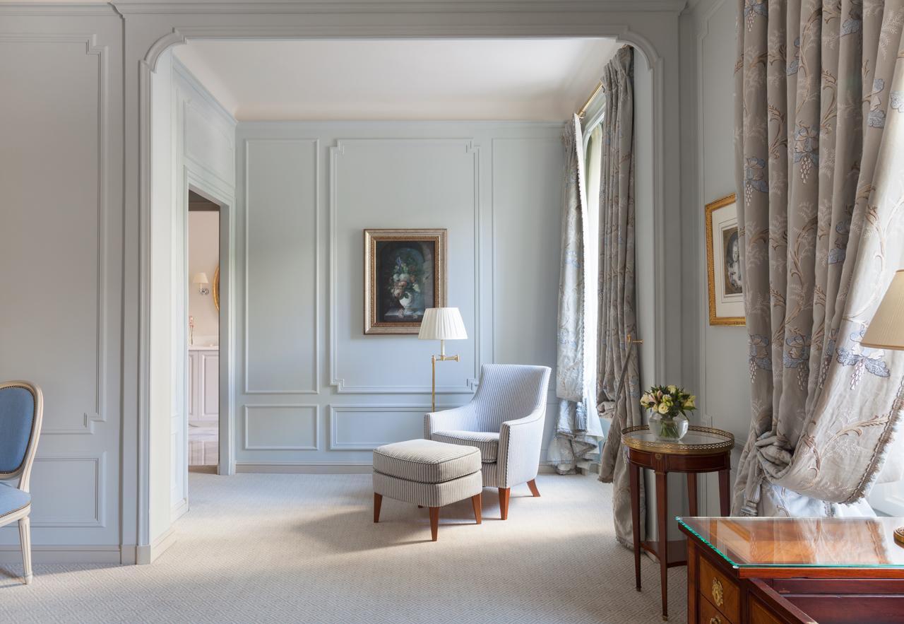 Le Bristol Paris, Oetker Collection: Exclusive Offers ...