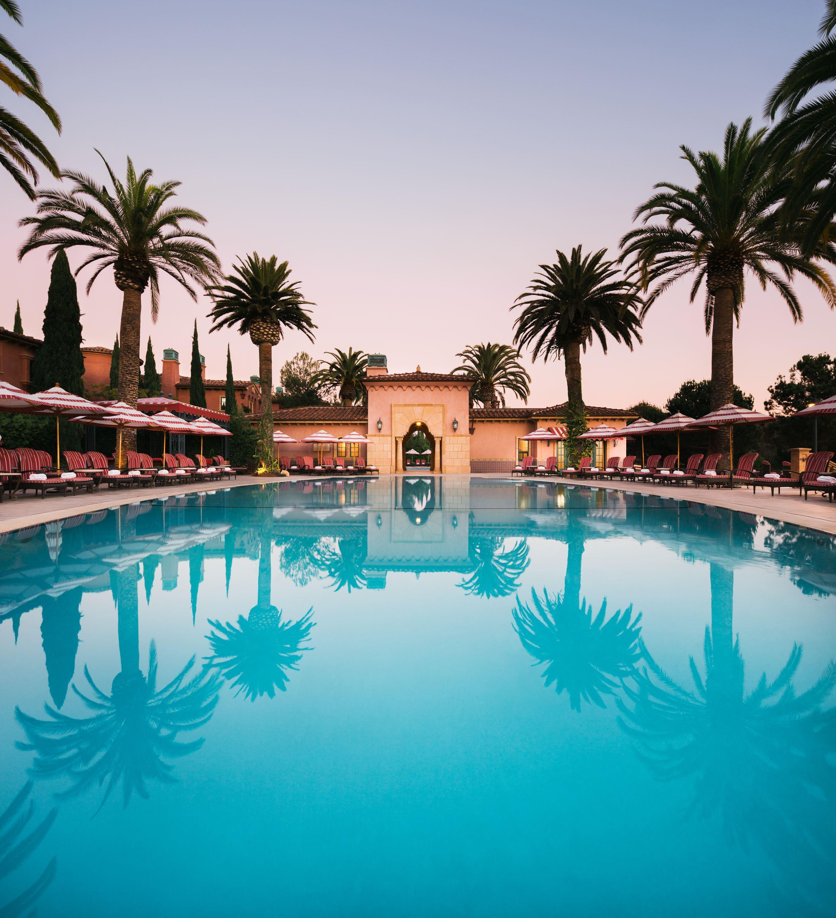 Fairmont Grand Del Mar (San Diego, USA)