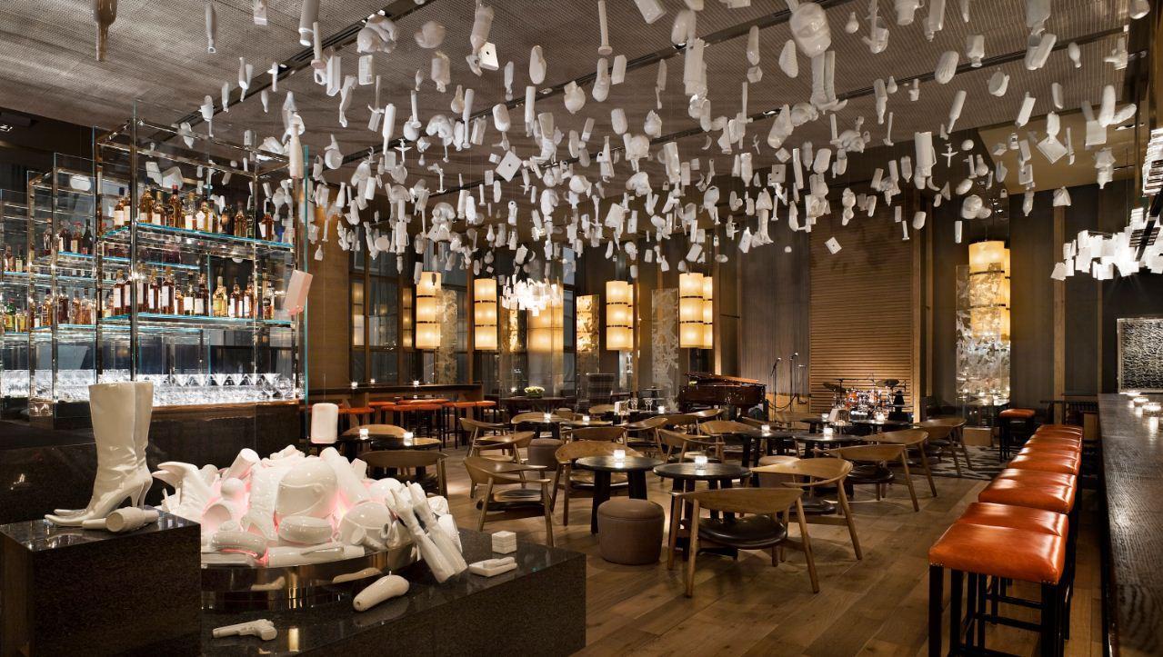 Park Hyatt Shanghai Hotel Overview
