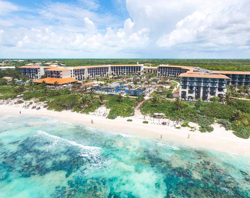 UNICO 2087 Hotel Riviera Maya