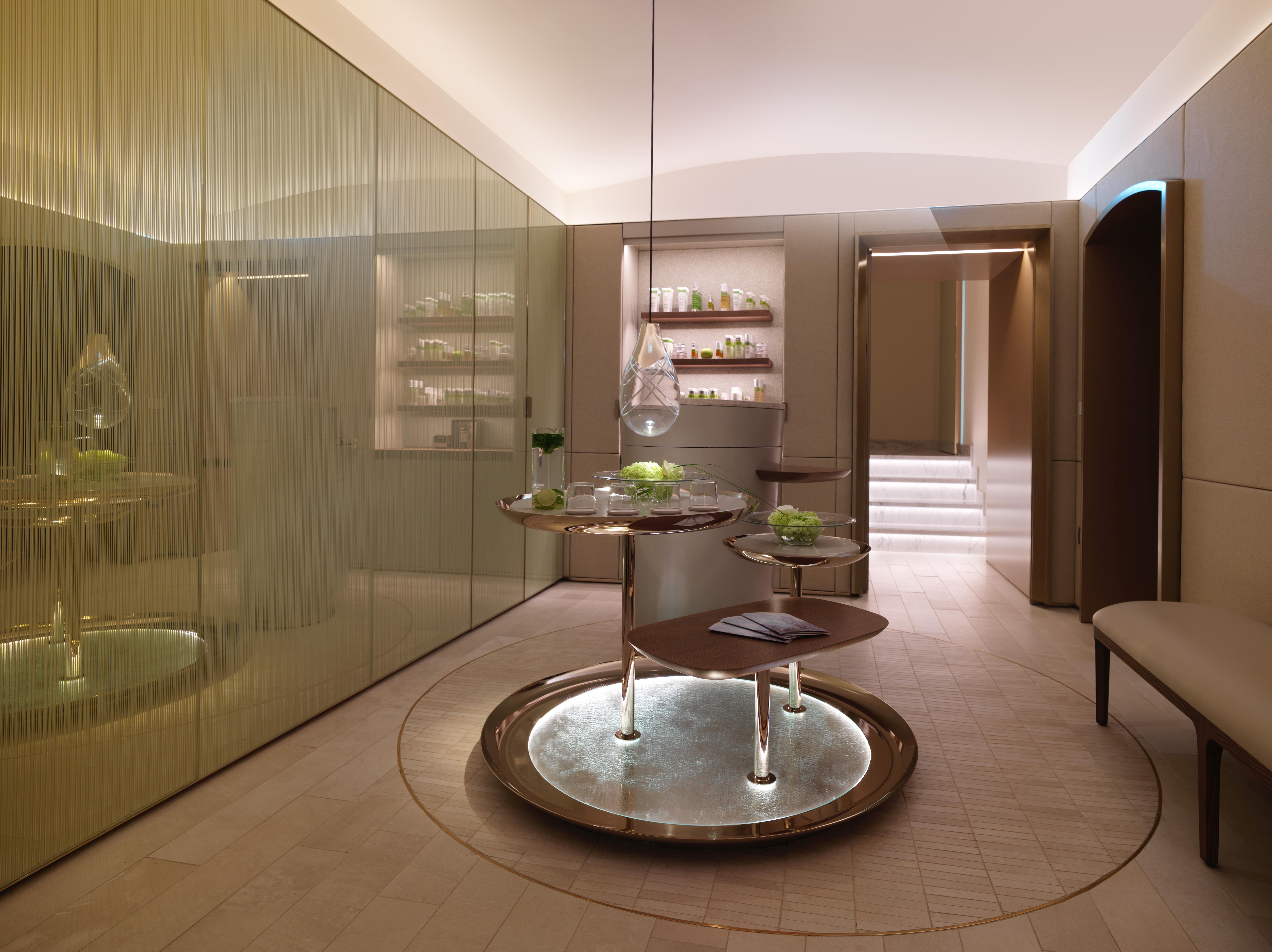 Hotel Eden Dorchester Collection