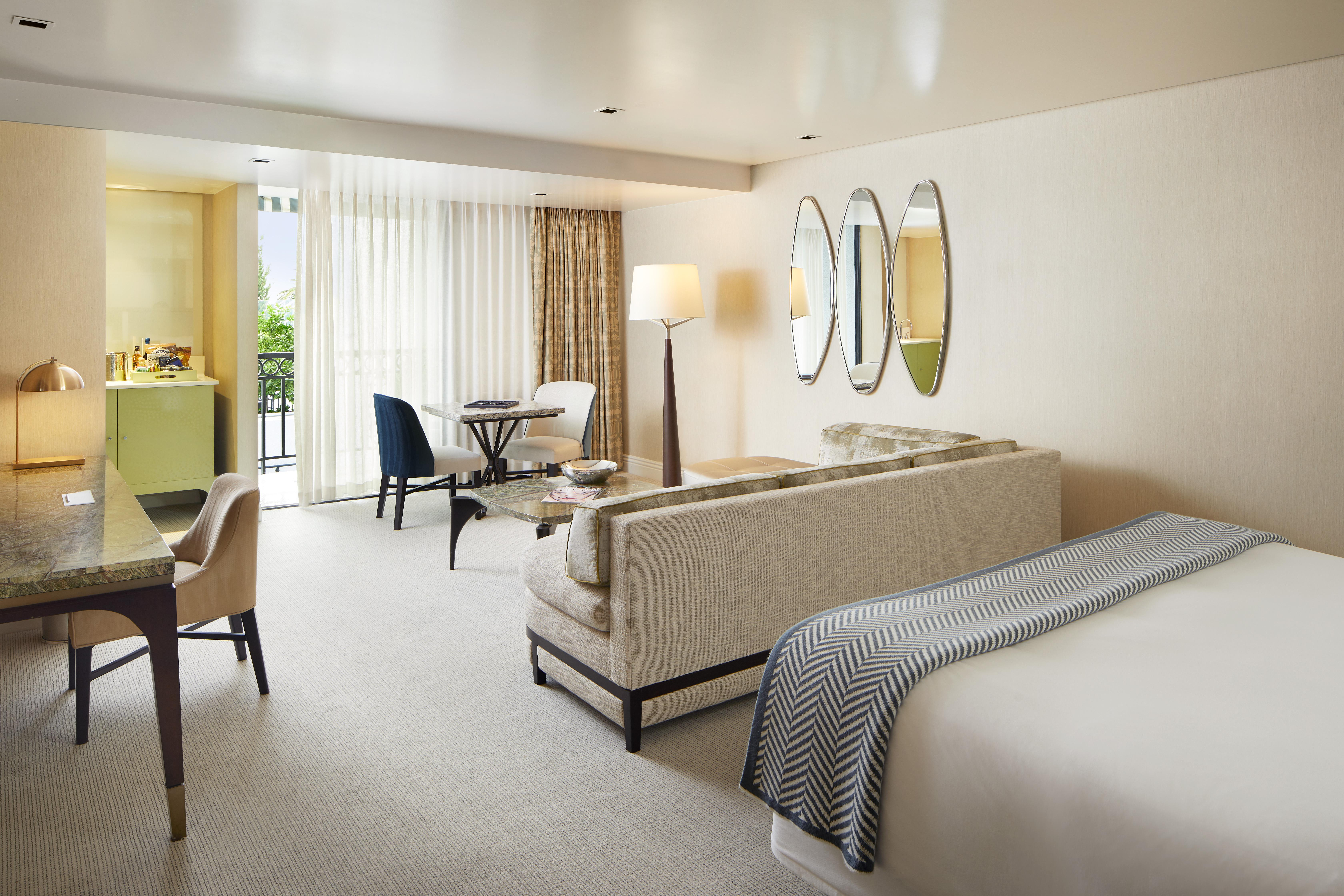 London West Hollywood_London Suite