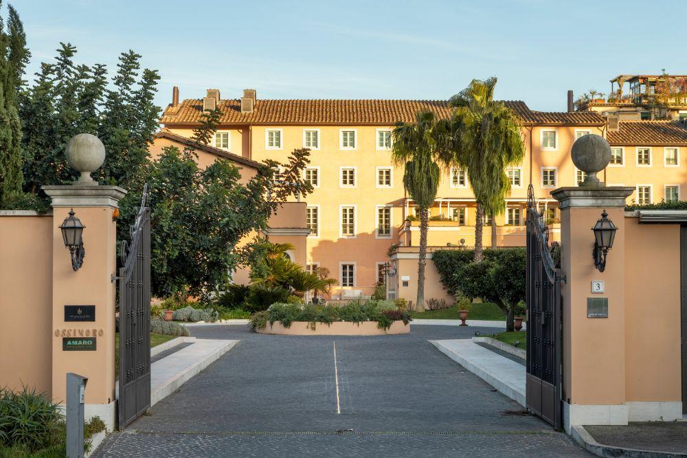 Villa Agrippina, a Gran Melià Hotel