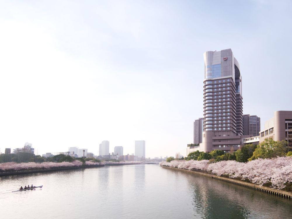 Imperial Hotel, Osaka