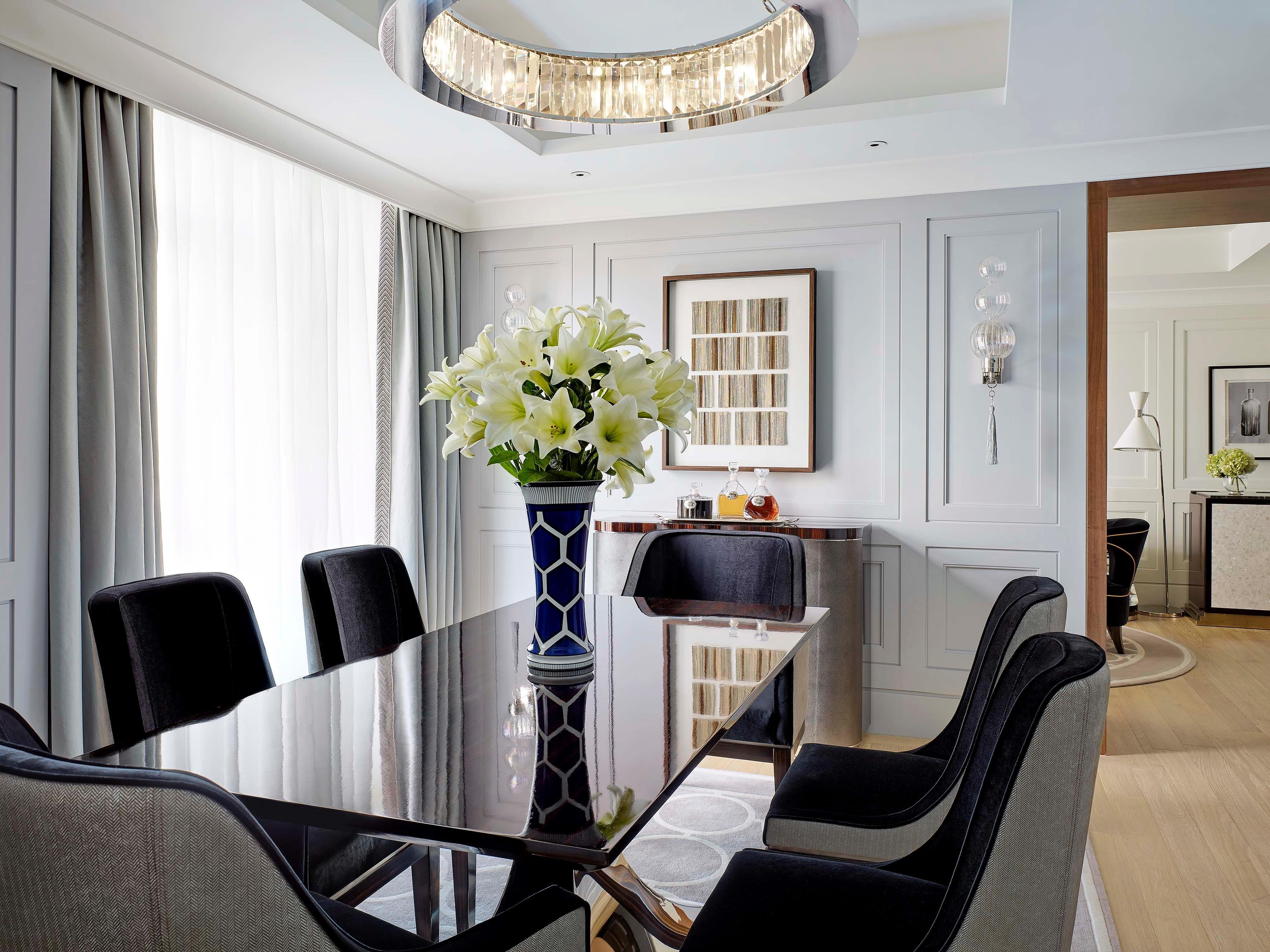 The Langham London Prestigious Venues Find Best Venue For