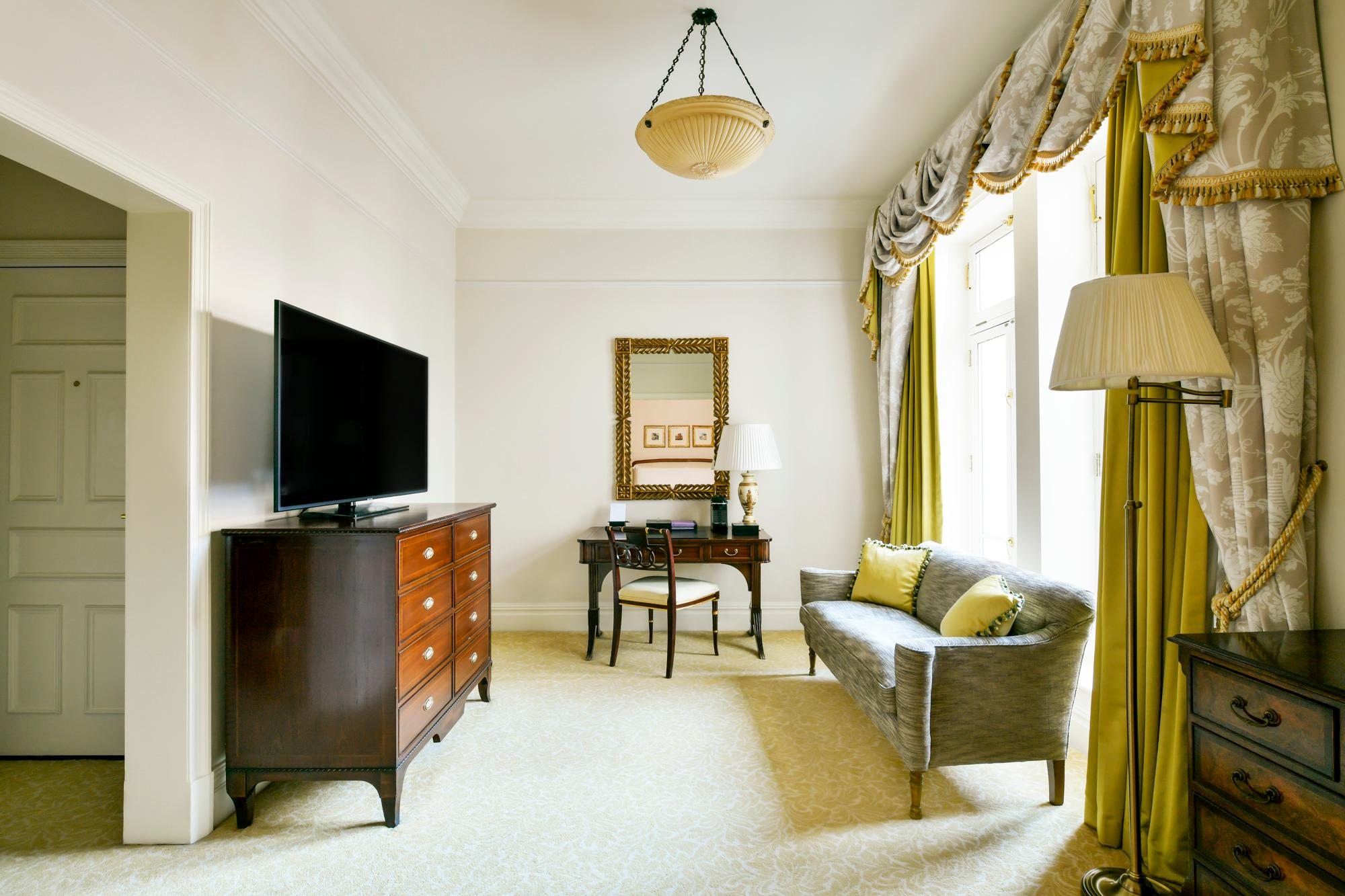 Junior Suite Edwardian