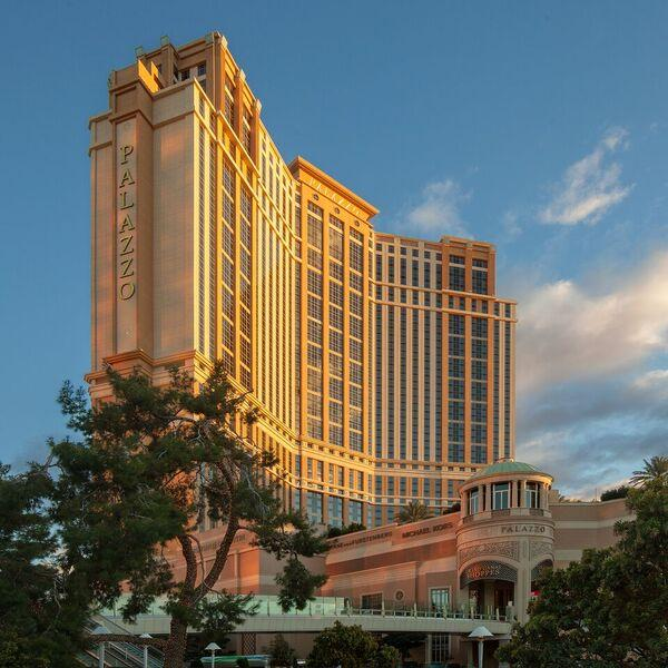 The Palazzo® Resort-Hotel-Casino