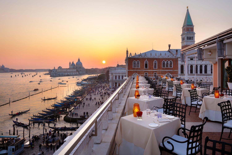 Hotel Danieli A Luxury Collection Hotel Venice Exclusive