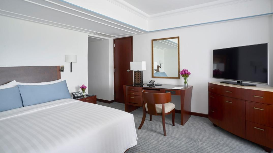 Renovated Superior Room