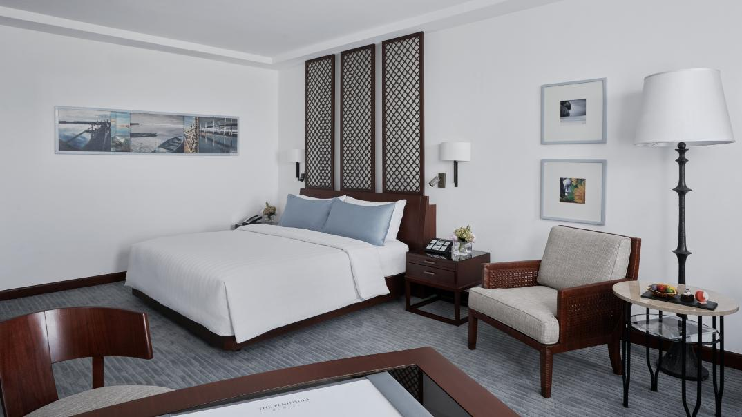 Renovated Grand Deluxe Room