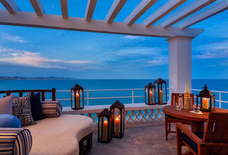 Ocean Front Premier Room Balcony
