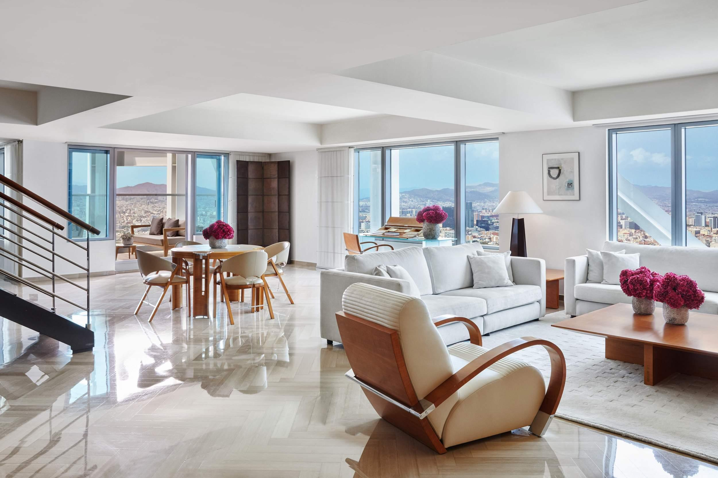 Hotel Arts Barcelona (Barcelona, Spain) | Spain Accommodation Details