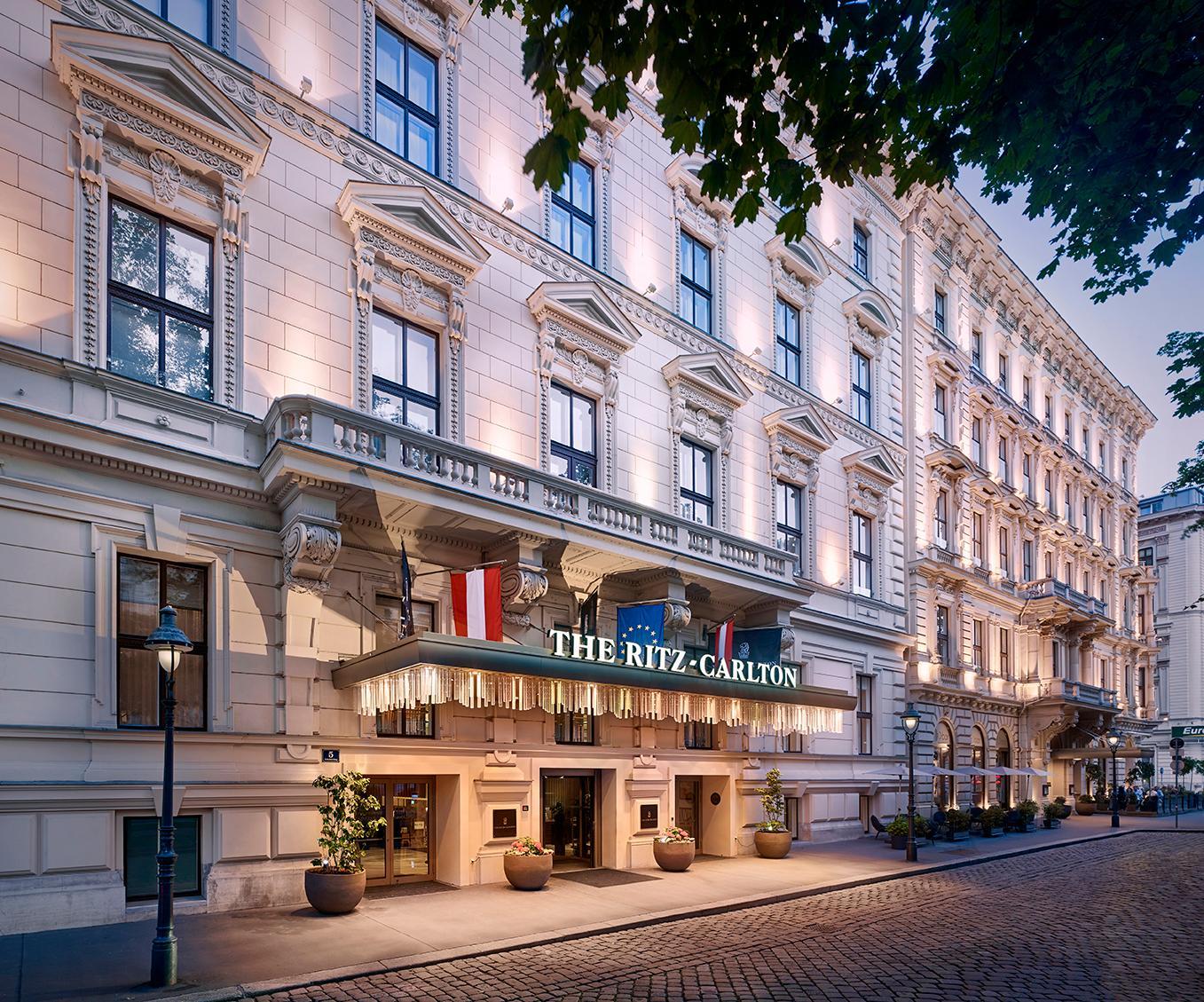 Discover Vienna's City Retreat