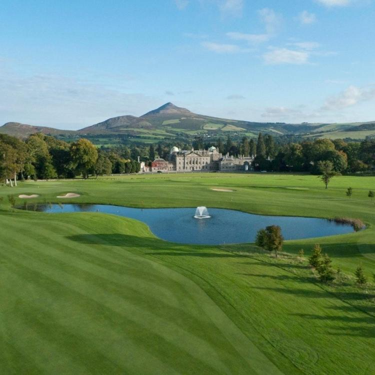 Powerscourt Golf Course