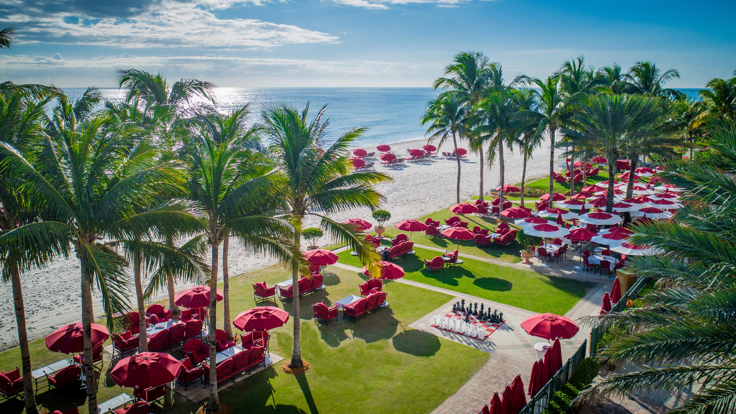 a88f1d68b Acqualina Resort & Spa on the Beach