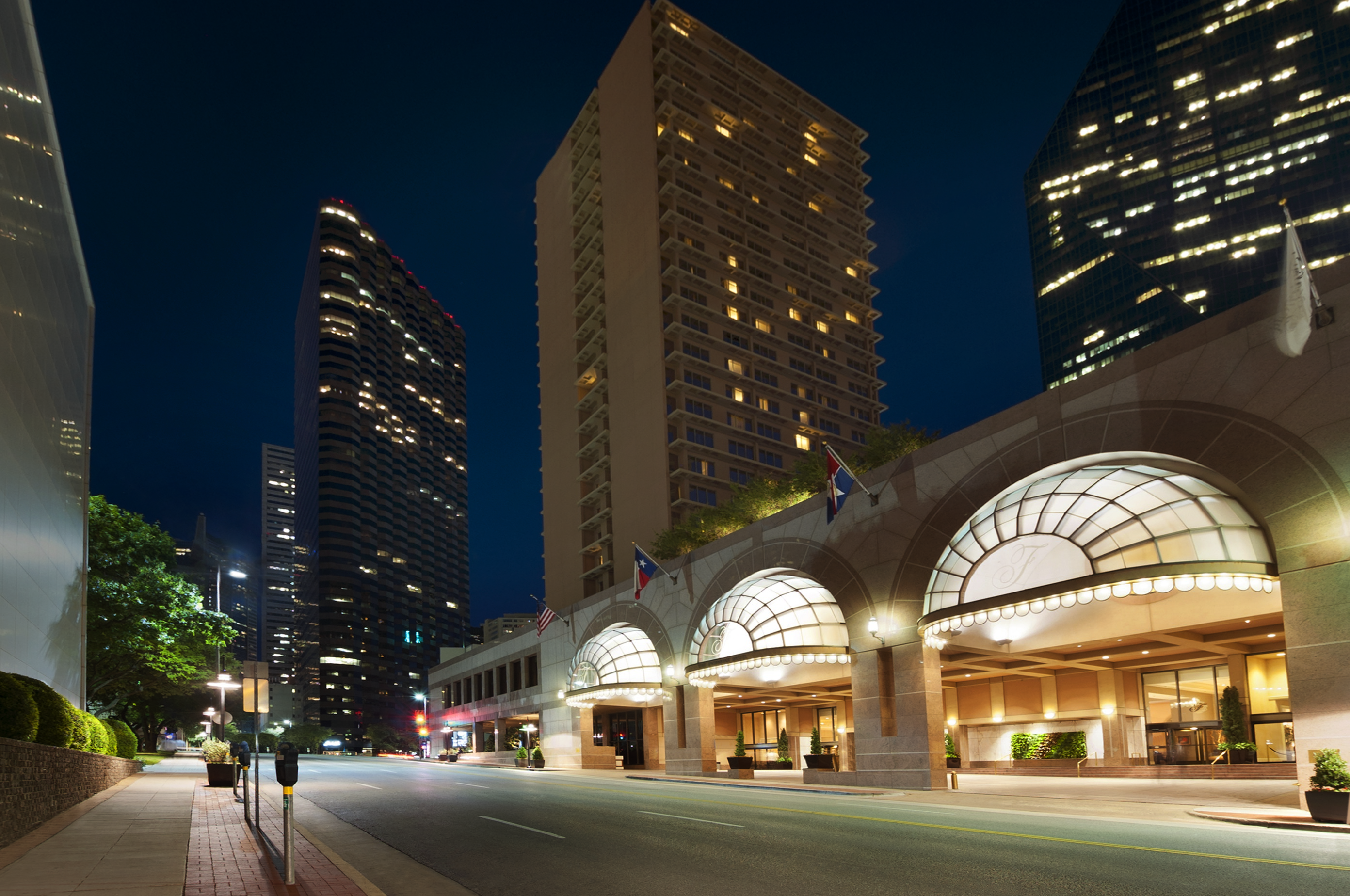 Image result for The Fairmont Dallas