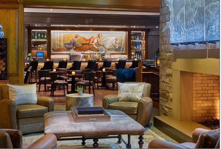 ec26c5264c59 The St. Regis Aspen Resort