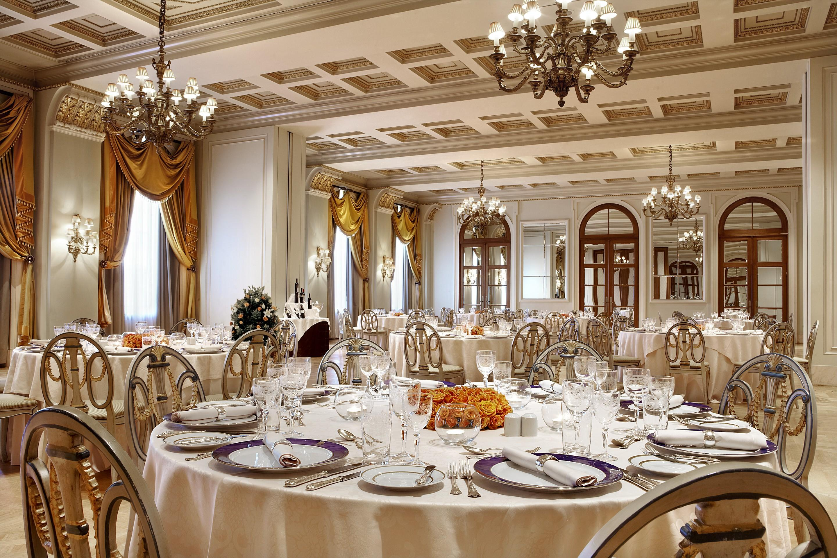 Hotel Grande Bretagne A Luxury Collection Hotel Athens
