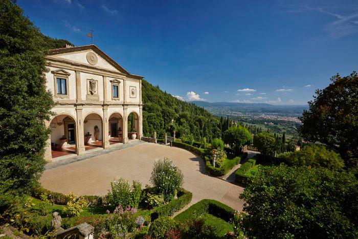Villa San Michele, A Belmond Hotel, Florence
