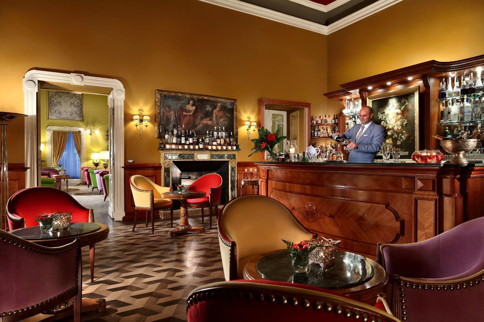 little luxury suite tremezzo