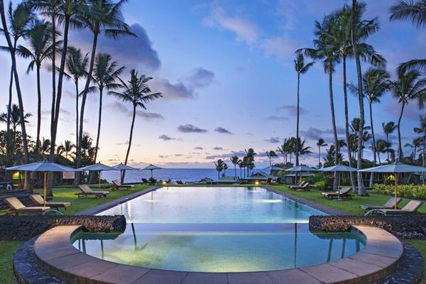 Hana-Maui Resort