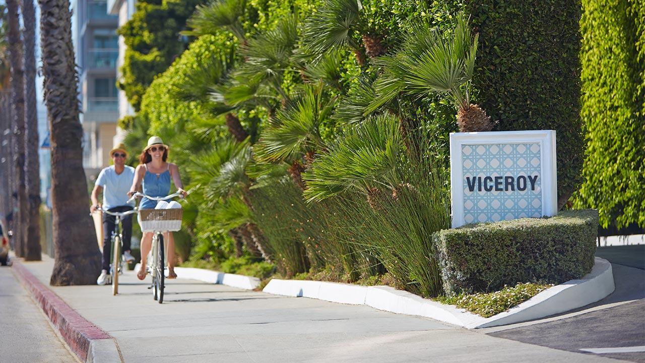 Viceroy Santa Monica - Ocean Avenue
