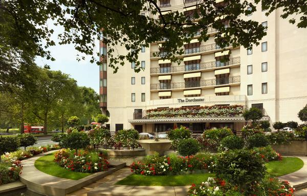 The Dorchester, Dorchester Collection