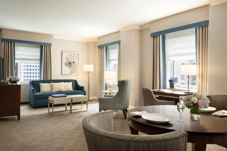 fairmont olympic hotel. Black Bedroom Furniture Sets. Home Design Ideas