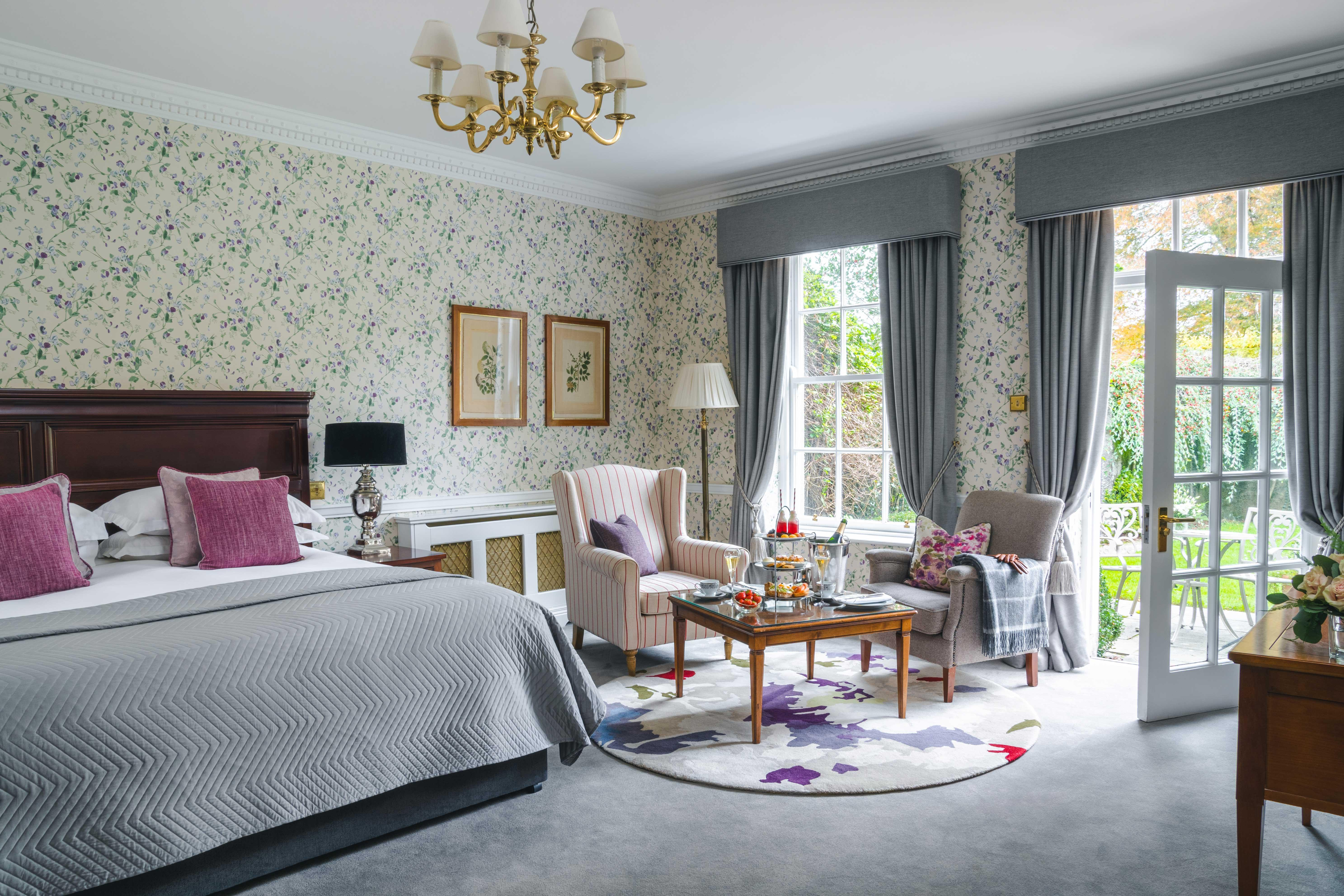 Manor House Junior Suite